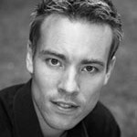 Matthew Rutherford Actor for Box Clever Theatre